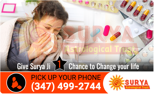 Health Astrology Services in New York